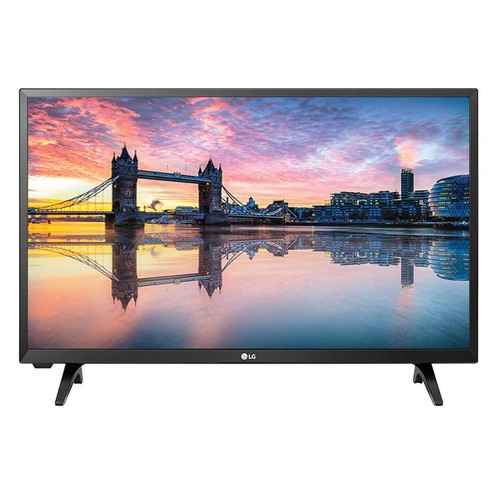 "LED телевизор LG 28MT42VF-PZ 28"", HD READY (720p), черный цены"