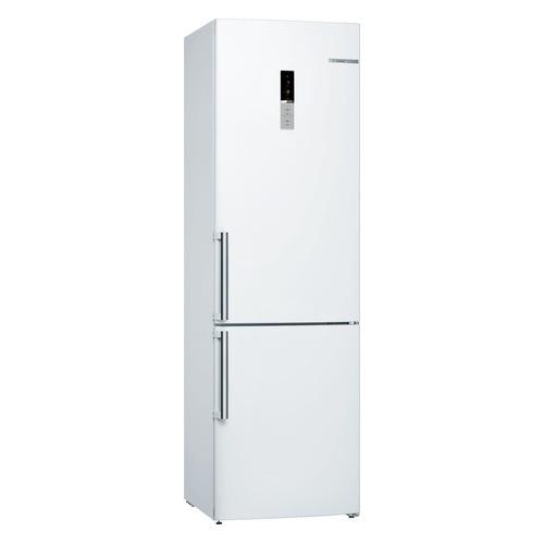 лучшая цена Холодильник BOSCH KGE39XW2OR, двухкамерный, белый