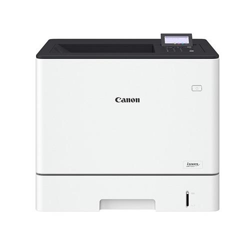 Принтер лазерный Canon i-Sensys Colour LBP712Cx цветной, цвет: белый [0656c001]