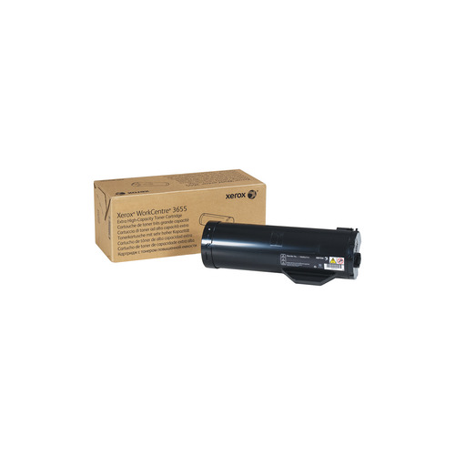 Картридж XEROX 106R02741 черный  - купить со скидкой