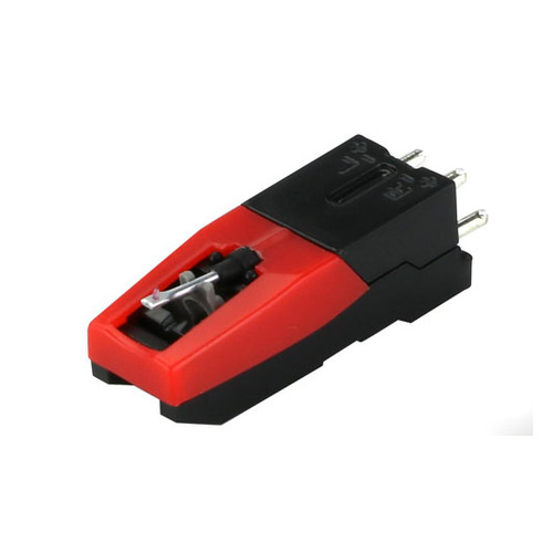 Фото - Головка звукоснимателя ION Audio XDE-CZ-800-10BP (для виниловых проигрывателей) наконечник для кия panther