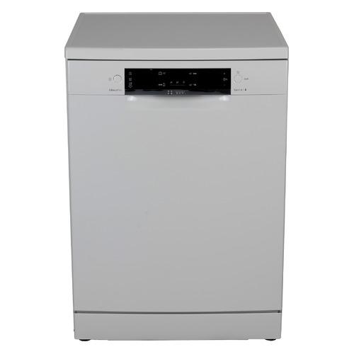 Посудомоечная машина BOSCH SMS44GW00R, полноразмерная, белая посудомоечная машина полноразмерная electrolux eea917100l белый