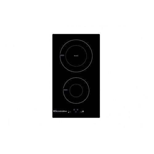 Индукционная варочная панель ELECTRONICSDELUXE 3002.10 эви, индукционная, независимая, черный цена и фото