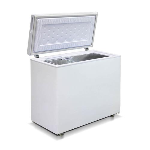 Морозильный ларь БИРЮСА Б-240VK белый