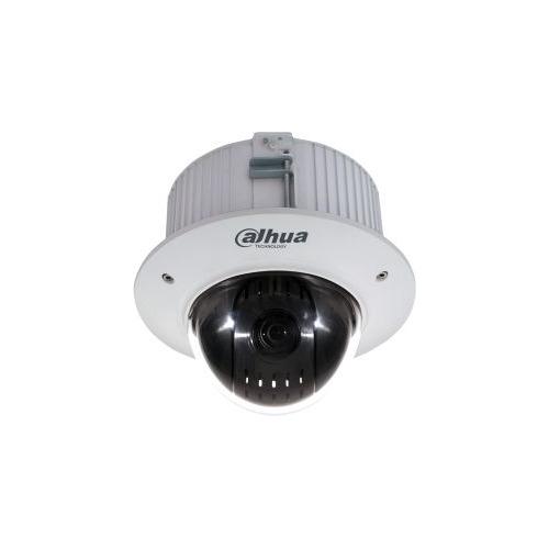 Видеокамера IP DAHUA DH-SD42C212T-HN, 1080p, 5.3 - 64 мм, белый  - купить со скидкой