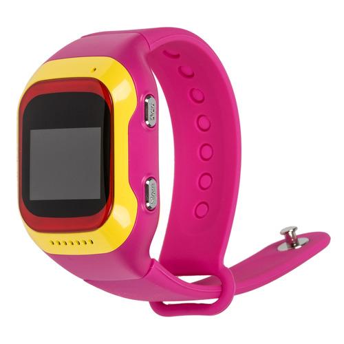 Смарт-часы GINZZU GZ-501, 0.98