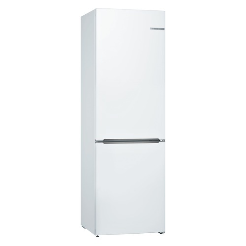 лучшая цена Холодильник BOSCH KGV36XW22R, двухкамерный, белый