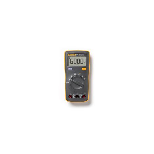 Мультиметр Fluke 4367927 (FLUKE-106 ERTA) калибратор токовой петли fluke 787 e