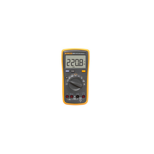 Мультиметр Fluke 4404222 (FLUKE-15B+ ERTA) мультиметр мегомметр fluke 1587t