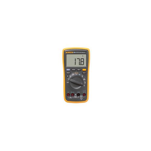 Мультиметр Fluke 4404246 (FLUKE-17B+ ERTA) мультиметр мегомметр fluke 1587t