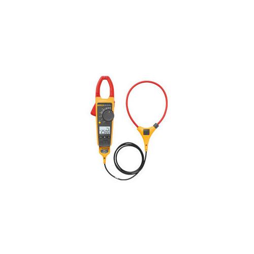 Клещи Fluke 3790573 (FLUKE-376/E) калибратор токовой петли fluke 787 e