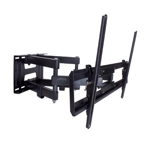 Фото - Кронштейн для телевизора KROMAX PIXIS-XL, 40-90, настенный, поворот и наклон кронштейн для телевизора holder lcds 5038 20 37 настенный поворот и наклон