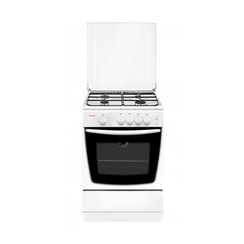 Газовая плита GEFEST ПГ 1200-С6 К33, газовая духовка, белый газовая плита gefest пг 1200 с6 к33 белый