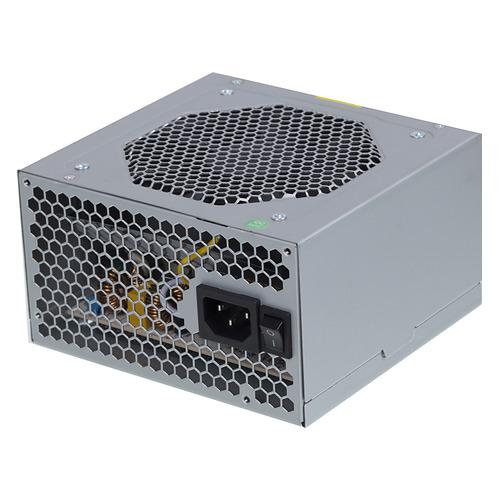 Блок питания QDION Q-DION QD550, 550Вт, 120мм [qd-550 80+]