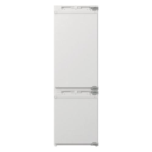 лучшая цена Встраиваемый холодильник GORENJE NRKI2181E1 белый