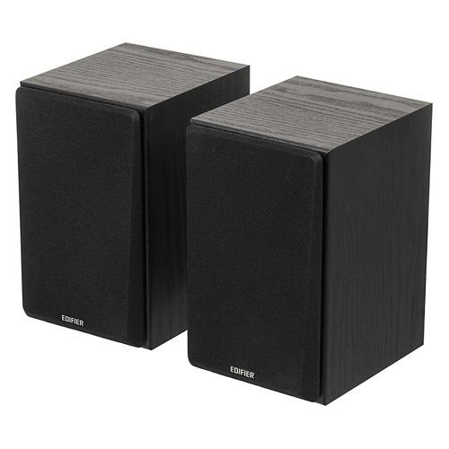 цена на Колонки EDIFIER R1100, 2.0, черный [r1100 black]