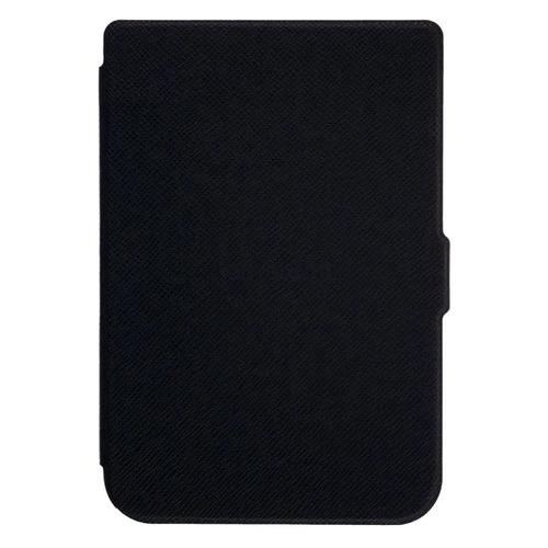 Фото - Обложка POCKETBOOK PBC-626-BK-RU, черный, PocketBook 614/615/625/626 626