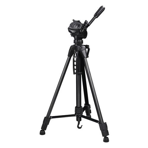 Фото - Штатив-трипод HAMA Star Black 153 - 3D, черный [fob-00004469] штатив hama штатив profil duo 150 3d