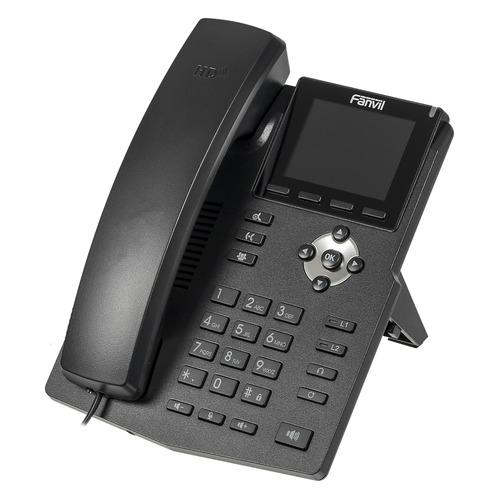 IP телефон FANVIL X3G цена и фото
