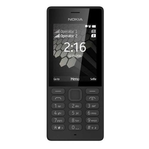 Мобильный телефон NOKIA 150 DUAL SIM, черный katherine o в режиме ожидания