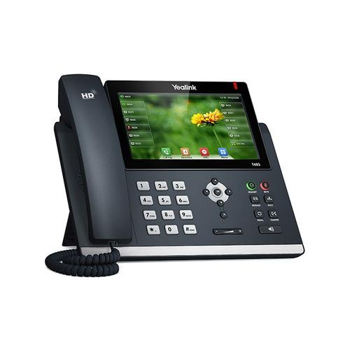 SIP телефон YEALINK SIP-T48S sip телефон yealink sip t58a [sip t58a with camera]