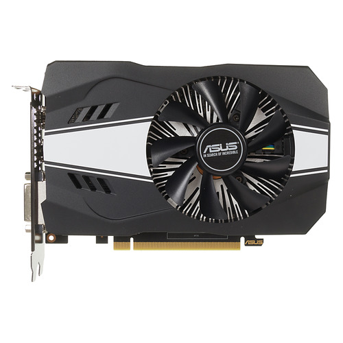 цена на Видеокарта ASUS nVidia GeForce GTX 1060 , PH-GTX1060-3G, 3Гб, GDDR5, Ret