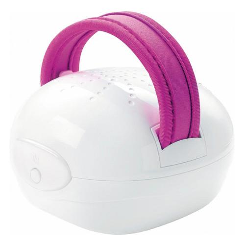 Массажер MEDISANA AC 855, белый, розовый стоимость