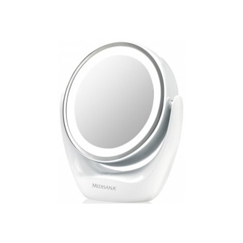 Зеркало двустороннее MEDISANA CM 835, белый CM 835 по цене 1 850