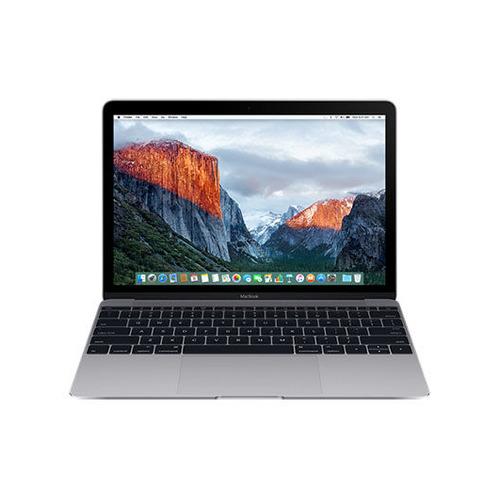 Ноутбук APPLE MacBook MNYG2RU/A, 12, IPS, Intel Core i5 7Y54 1.3ГГц, 8Гб, 512Гб SSD, Intel HD Graphics 615, Mac OS X, MNYG2RU/A, серый цена