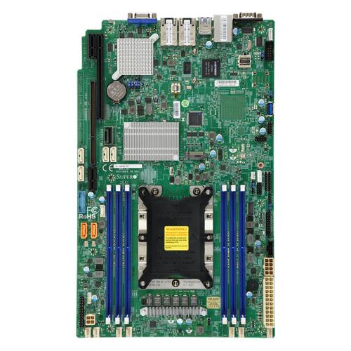 Серверная материнская плата SUPERMICRO MBD-X11SPW-TF-O, Ret недорого