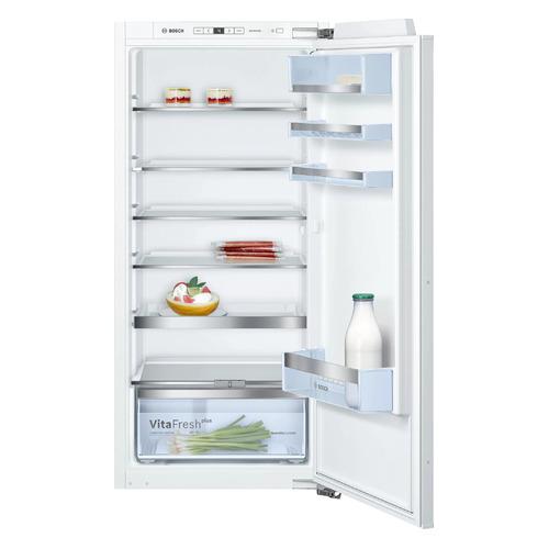 Фото - Встраиваемый холодильник BOSCH KIR41AF20R белый морозильная камера атлант 7201 100