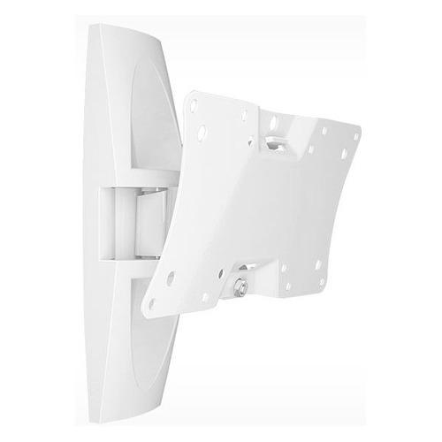 Фото - Кронштейн для телевизора HOLDER LCDS-5062, 19-32, настенный, поворот и наклон кронштейн для телевизора holder lcds 5020 22 42 настенный поворот и наклон