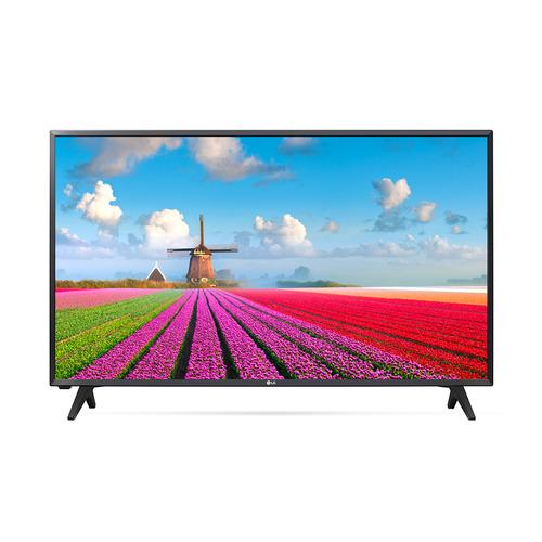 Фото - LED телевизор LG 32LJ500V FULL HD (1080p) lg 32lj500v черный