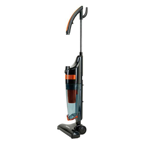 Ручной пылесос (handstick) KITFORT KT-525-1, 600Вт, оранжевый/черный