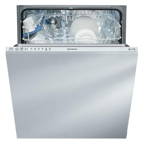 Посудомоечная машина полноразмерная INDESIT DIF 16B1 A цена 2017