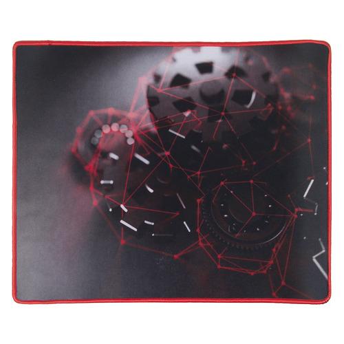 лучшая цена Коврик для мыши OKLICK OK-F0350, рисунок/Грани