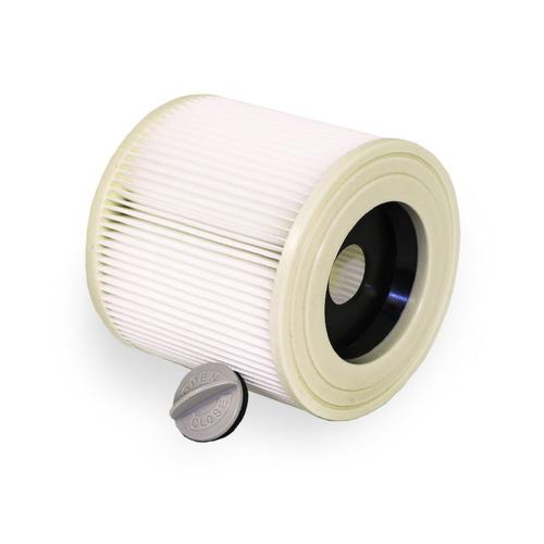 Фото - Фильтр FILTERO FP 110 PET Pro, 1 шт., для пылесосов Karcher, фильтр складчатый из полиэстера фильтр складчатый filtero fp 120 pet pro