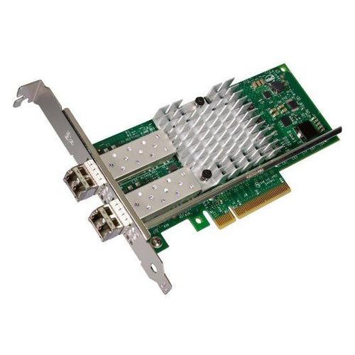 Сетевая карта Intel Original E10G42BFSRBLK (E10G42BFSRBLK 927247) сетевая карта intel x557t2ocpg1p5 x557t2ocpg1p5 950179