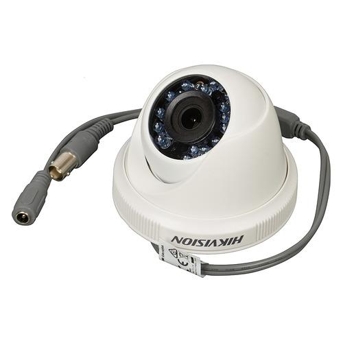 цена на Камера видеонаблюдения HIKVISION DS-2CE56D0T-MPK, 1080p, 2.8 мм, белый