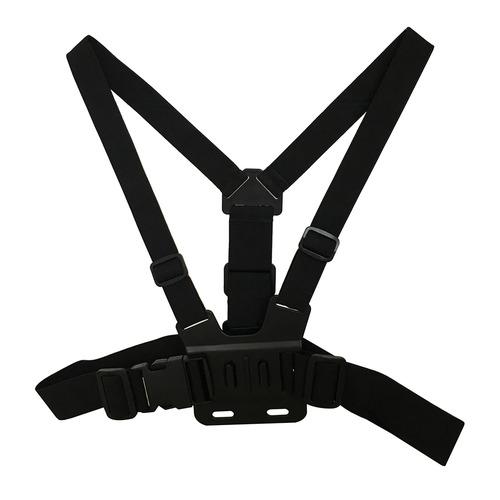Держатель BURO Chest mount, для экшн-камер GoPro [gopro-cs]