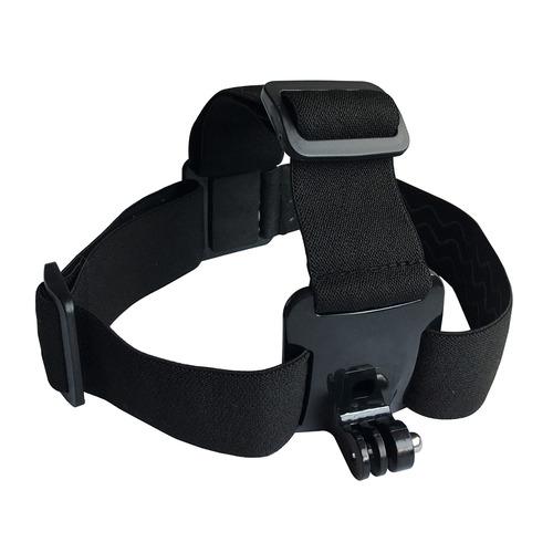 Фото - Держатель BURO Head mount, для экшн-камер GoPro [gopro-hs] боковое крепление на шлем side mount для экшн камер xiaomi yi