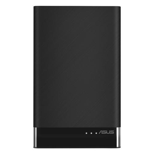 Фото - Внешний аккумулятор (Power Bank) ASUS ZenPower Slim ABTU015, 4000мAч, черный [90ac02c0-bbt005] asus zenpower abtu015 4000 мач черный