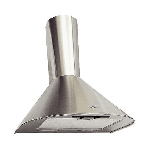 лучшая цена Вытяжка каминная Elikor Эпсилон 50Н-430-П3Л нержавеющая сталь/серебро управление: ползунковое (1 мот
