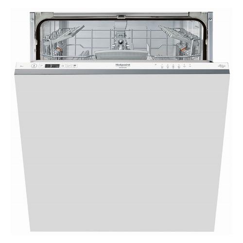 Посудомоечная машина полноразмерная HOTPOINT-ARISTON HIC 3B+26 полновстраиваемая посудомоечная машина hotpoint ariston hic 3b 26
