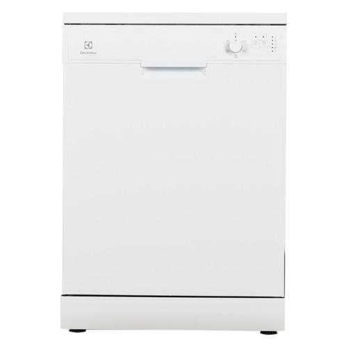 Посудомоечная машина ELECTROLUX ESF9526LOW, полноразмерная, белая посудомоечная машина полноразмерная electrolux eea917100l белый