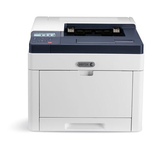 Фото - Принтер лазерный XEROX Phaser 6510DN светодиодный, цвет: белый [6510v_dn] xerox phaser 6510dn
