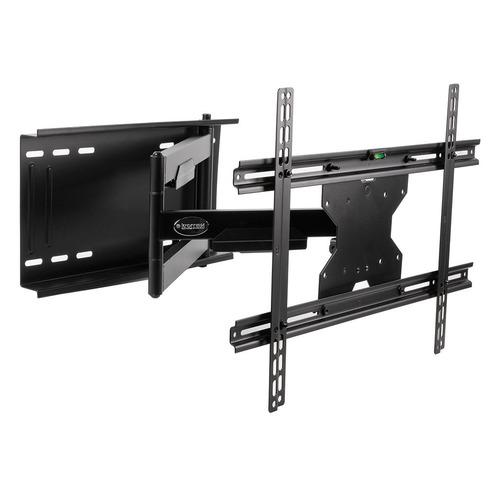 Кронштейн для телевизора KROMAX GALACTIC-60, 32-90, настенный, поворотно-выдвижной и наклонный