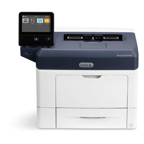 Фото - Принтер лазерный XEROX Versalink B400DN лазерный, цвет: белый [b400v_dn] мфу лазерный xerox workcentre wc3025ni a4 лазерный белый [3025v ni]
