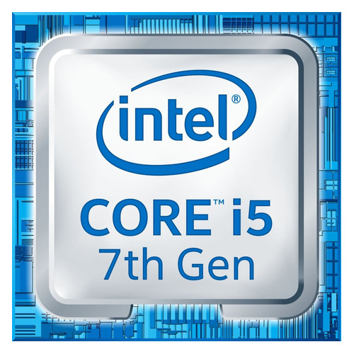 Фото - Процессор INTEL Core i5 7600, LGA 1151, OEM процессор intel core i5 6600 lga 1151 oem cm8066201920401s r2l5