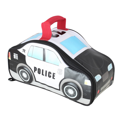 цена Сумка-термос Thermos Police Car Novelty 5л. (416131) онлайн в 2017 году